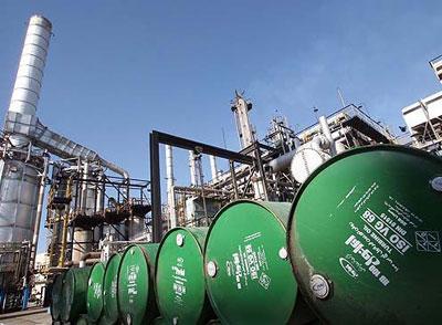 آغاز لغو تحریمهای غیر رسمی نفتی