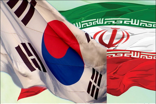 ایران خواستار استفاده از منابع مالی بلوکه شده در سئول برای خرید تجهیزات پزشکی شده است