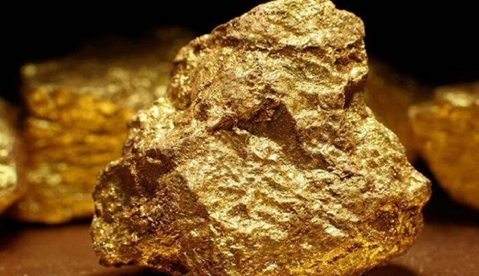 بزرگترین معدن طلای کشور در آذربایجان