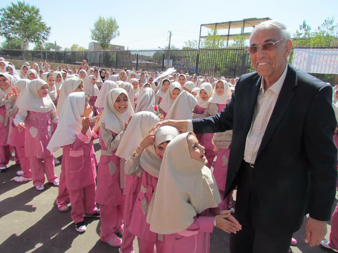 سلطان مدرسه سازی جهان کیست؟