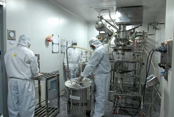 احداث سه کارخانه بزرگ گیاهان دارویی در آذربایجان