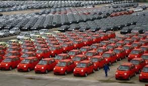 روزهای پاییزی خودرو سازان