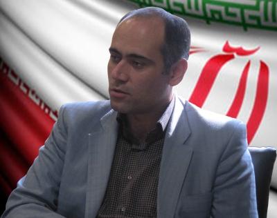 مدیرعامل جدید شرکت شهرکهای صنعتی آذربایجانشرقی معرفی شد