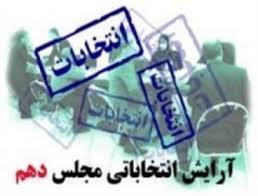 تغییر منتخب تبریز در مجلس دهم تکذیب شد