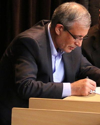 نامه یک شهروندتبریزی به شهردار کلان شهر تبریز