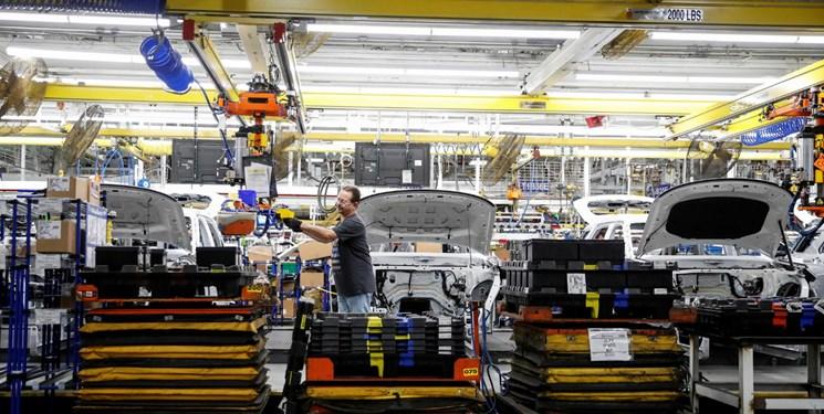 بحران خودرو سازی آمریکابه خاطر تراش های کوچک