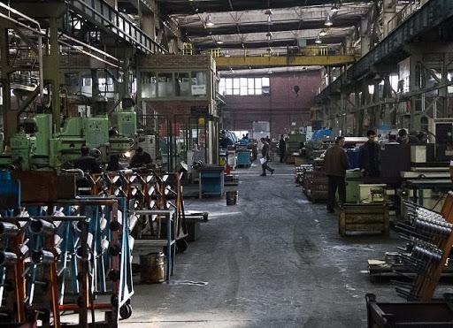 ماشین سازی تبریز در آستانه ۵۰ سالگی