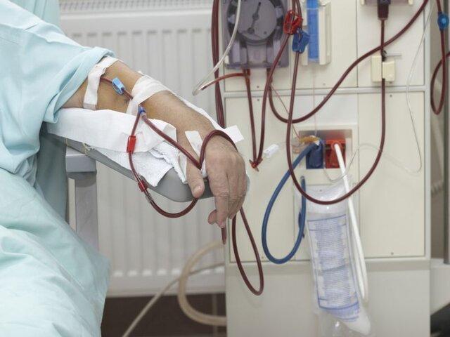 چالش دستگاه های دیالیز در بیمارستانهای آذربایجان شرقی