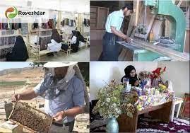 صنایع آذربایجان شرقی به روستاهاباز می گردد