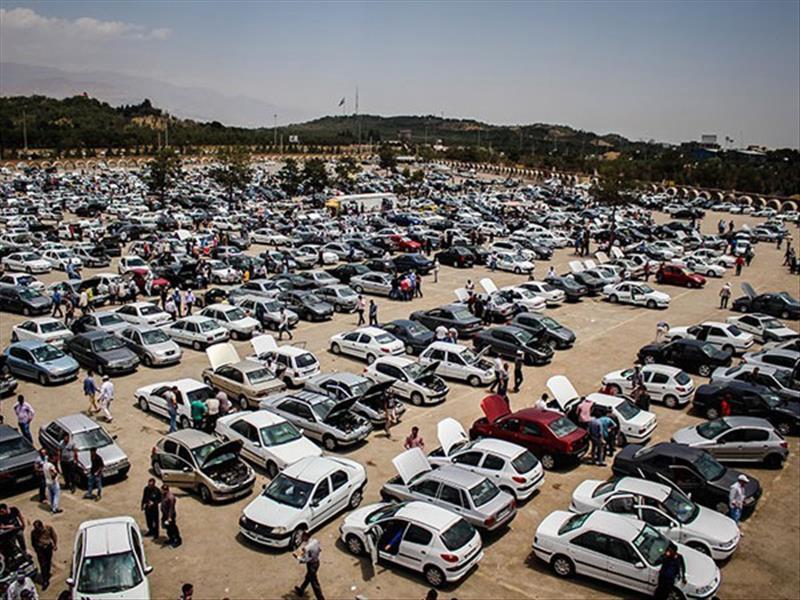 طرح عرضه خودرو در بورس کارشناسی شده نیست