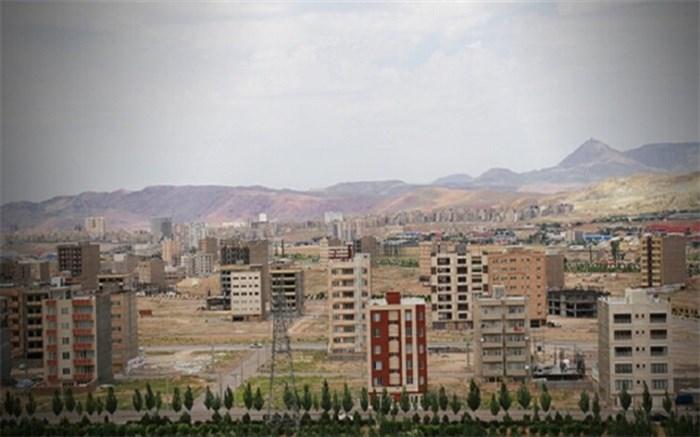 خاوران شهر ارواح تبریز